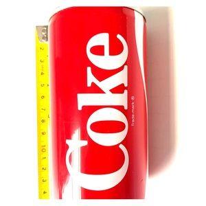 """Coca Cola """"Piggy"""" Bank vintage 1998"""